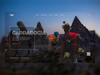 Travel bag(cappadocia)