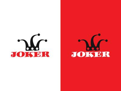Trucking Logo Design - Joker