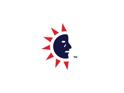 Solar Solutions Logo Design - Arawak Solar illustration branding solar panels solar energy solar system solar panel solar abstract minimal flat icon vector design logo designer logo design logo