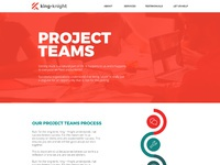 Kk website 2017 v2 project teams