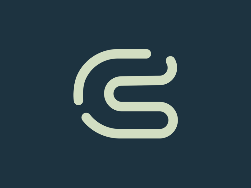 SRC Logo Icon letter simple c r s brand graphic designer graphic logo design branding icon clean logo minimal design graphic design