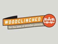 Woodclinched Logo v2