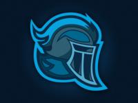Twitch Gamer Logo