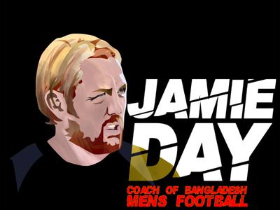 Jamie Day  Ilustration