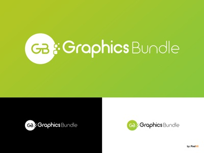 Graphics Bundle Logo