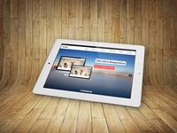 Maximal iPad Version
