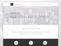 Brand Solutions HomePage
