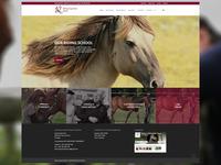 Valenca Equestrian WIP