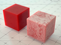 Octane Subsurface Scattering experiments