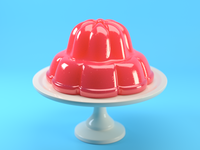 Pink Jelly 01