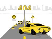 404 TablighDrive Illustration (no.8)