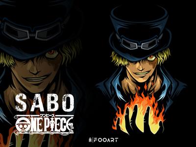 SABO ( ONEPIECE )