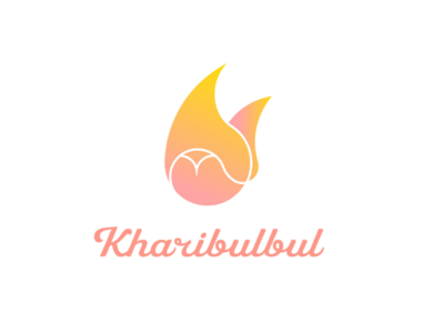 Logo - Kharibulbul (ophrys mammosa)