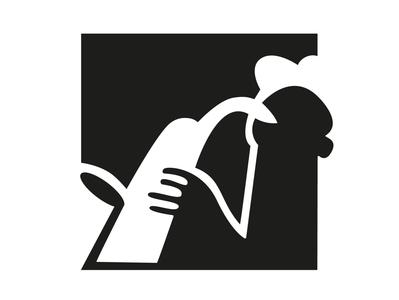 Logo mark for Baku Jazz Club