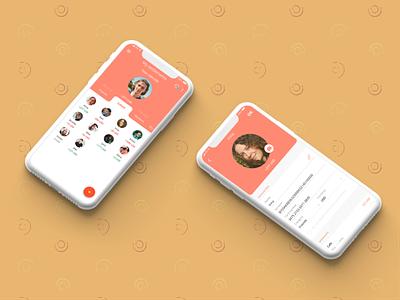 Money Spinner App money management money design ui application app ux minimalism minimal minimalistic clean