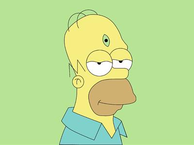 Homer Buddha simpsons homer buddha