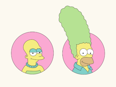 Inversion of Simpsons