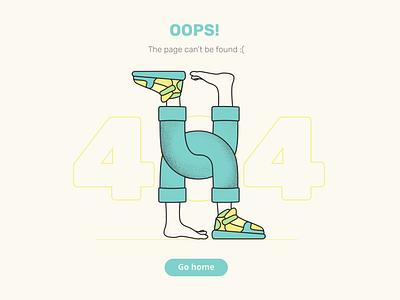 Page 404 oops error page error 404 404 error page 404 page 404