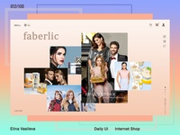 Day 12 Daily Ui Shop Dribbble