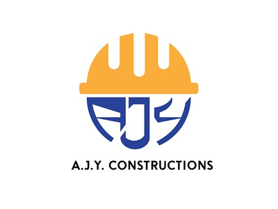 A.J.Y. CONSTRUCTIONS(PROPOSED LOGO)