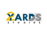 2 YARDS STUDIOS LOGO