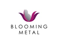 BLOOMING METAL