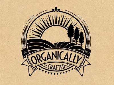 Organically Crafted