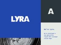 Lyra Brand System