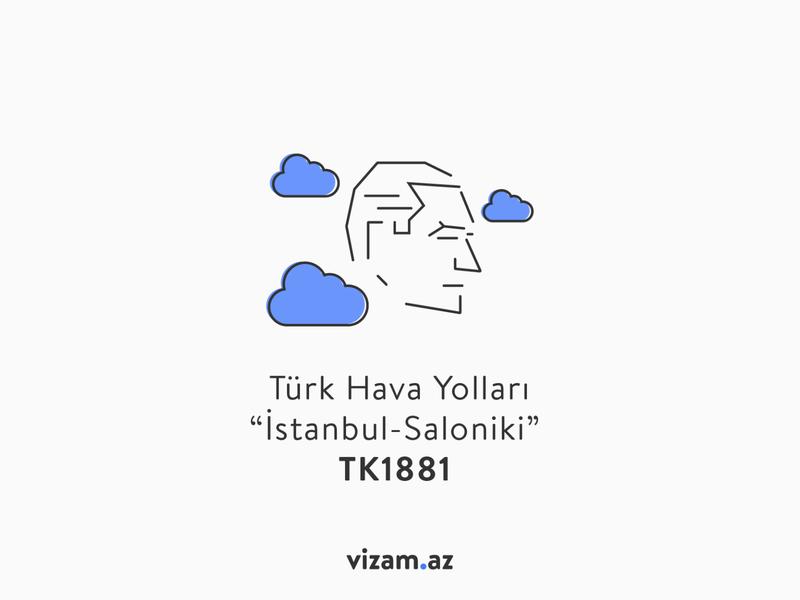 THY (turkish airlines) M.K.Ataturk