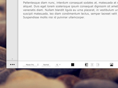Textpad linux os nitrux ux ui text editor