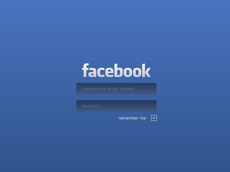 Facebook for  nitrux os by deviantn7k1 d6e3ik1