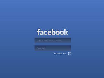 Facebook For Nitrux linux os nitrux ux ui facebook app