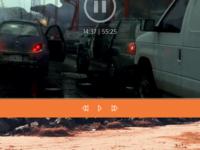 VLC Redesigned UI #01