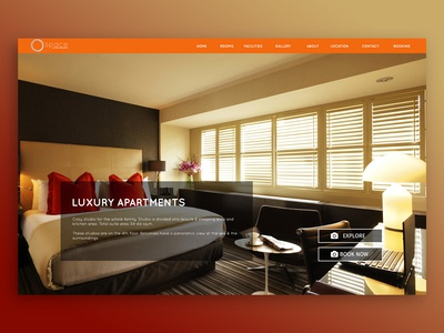 Space Luxury Apartments