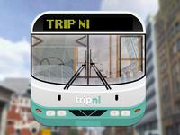 TripNI App Icon