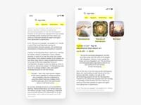 App for learning art