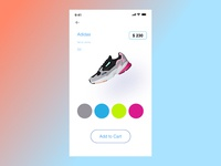 Shoes Ui