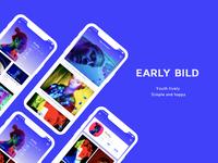 娱乐视频app页面