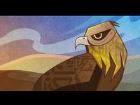 Emirati Hawk