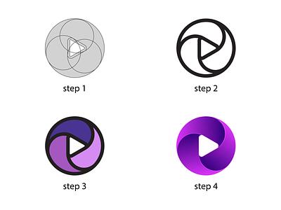 media logo logosimple logocreative logodesign logo symbol logo mark monogram letter typogtaphy logotype design icon app logo app design
