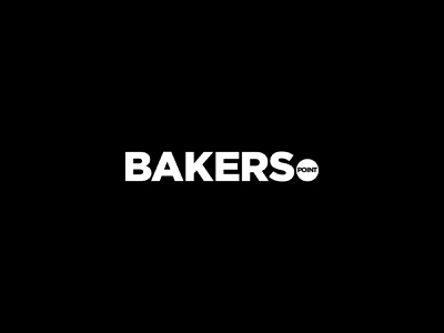Bakerspoint Marketing minimal design logo naming branding