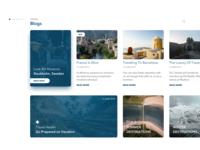 Blogs Concept