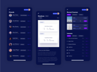 Learn Platform Concept