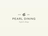 Logo Pearl Dining