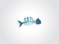 Logotype for Cat5!