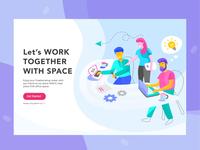 Workspace_Landing_Page