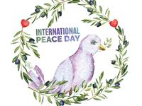 Internatinal Peace Day