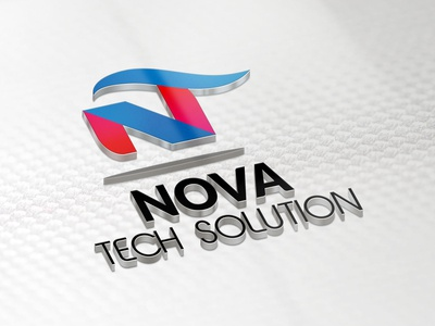 Logo 74 For A Tech Company