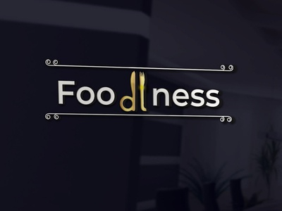 Logo 83 for a food company