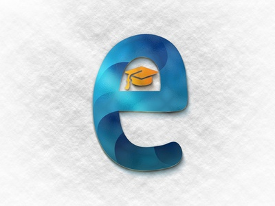 Logo 86 Educational Logo